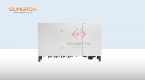 Inverter hòa lưới Sungrow 3 pha 380V