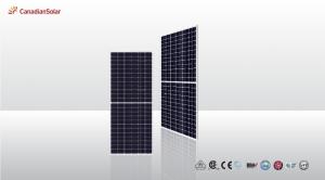 Tấm pin năng lượng mặt trời Canadian Solar 440W